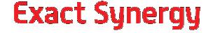 Logo Exact Synergy